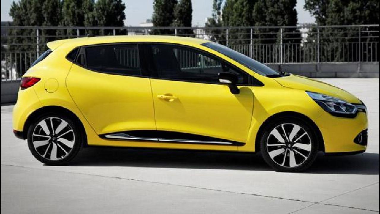 [Copertina] - Nuova Renault Clio: quali sono le concorrenti