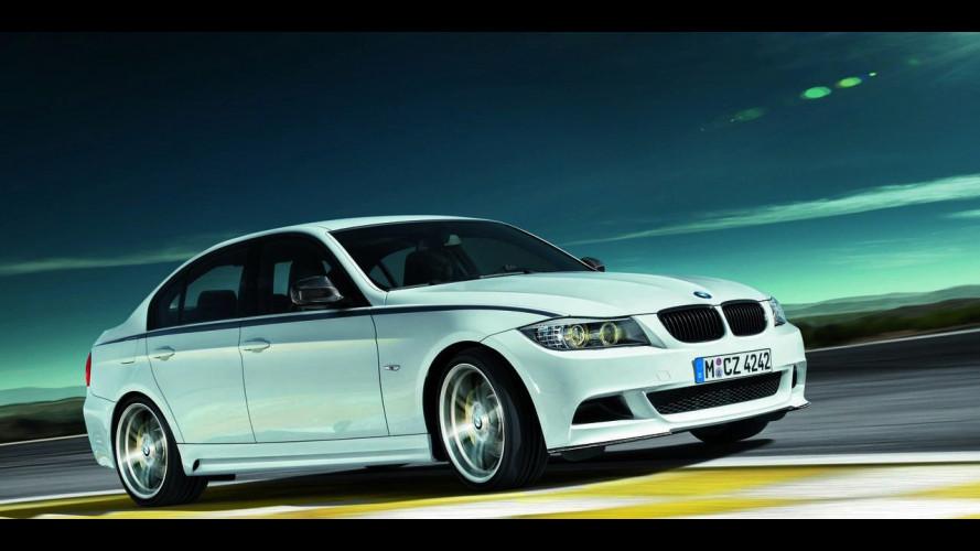 Kit BMW performance per 135i e 335i