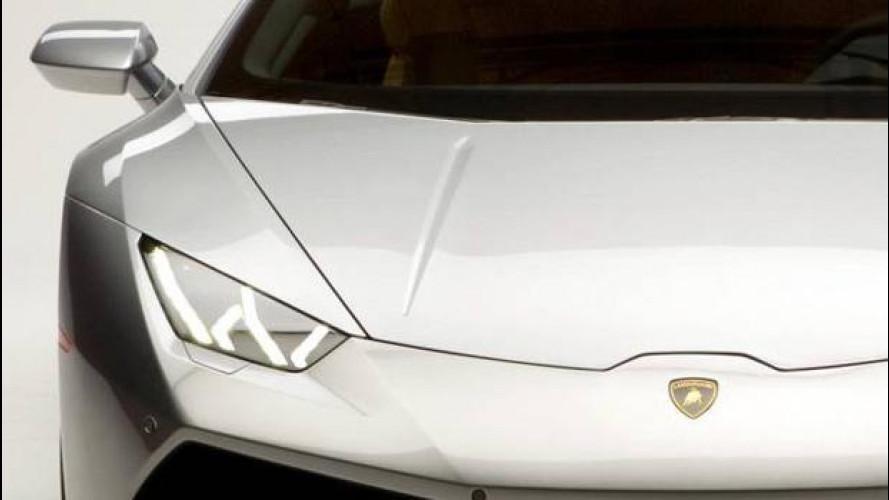 Lamborghini e Ducati in prima linea per dare lavoro ai giovani italiani