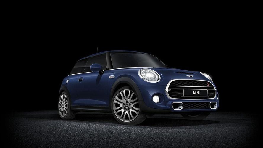 MINI Cooper S JERMYN introduced in Japan