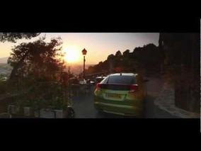 2012 Honda Civic EU Version - Promo