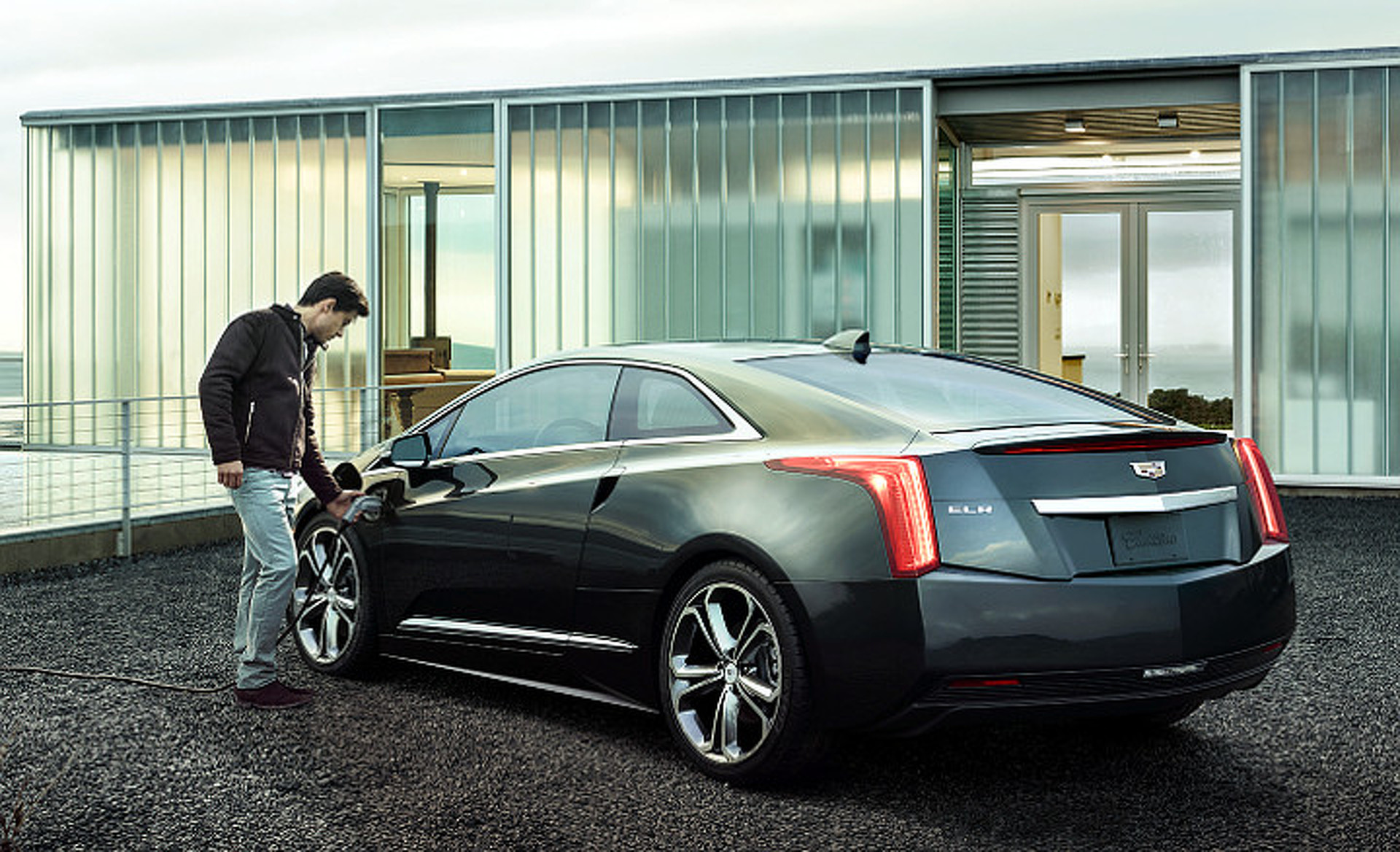 Unplugging the Cadillac ELR: 5 Reasons Caddy's Green Car Didn't Spark Sales