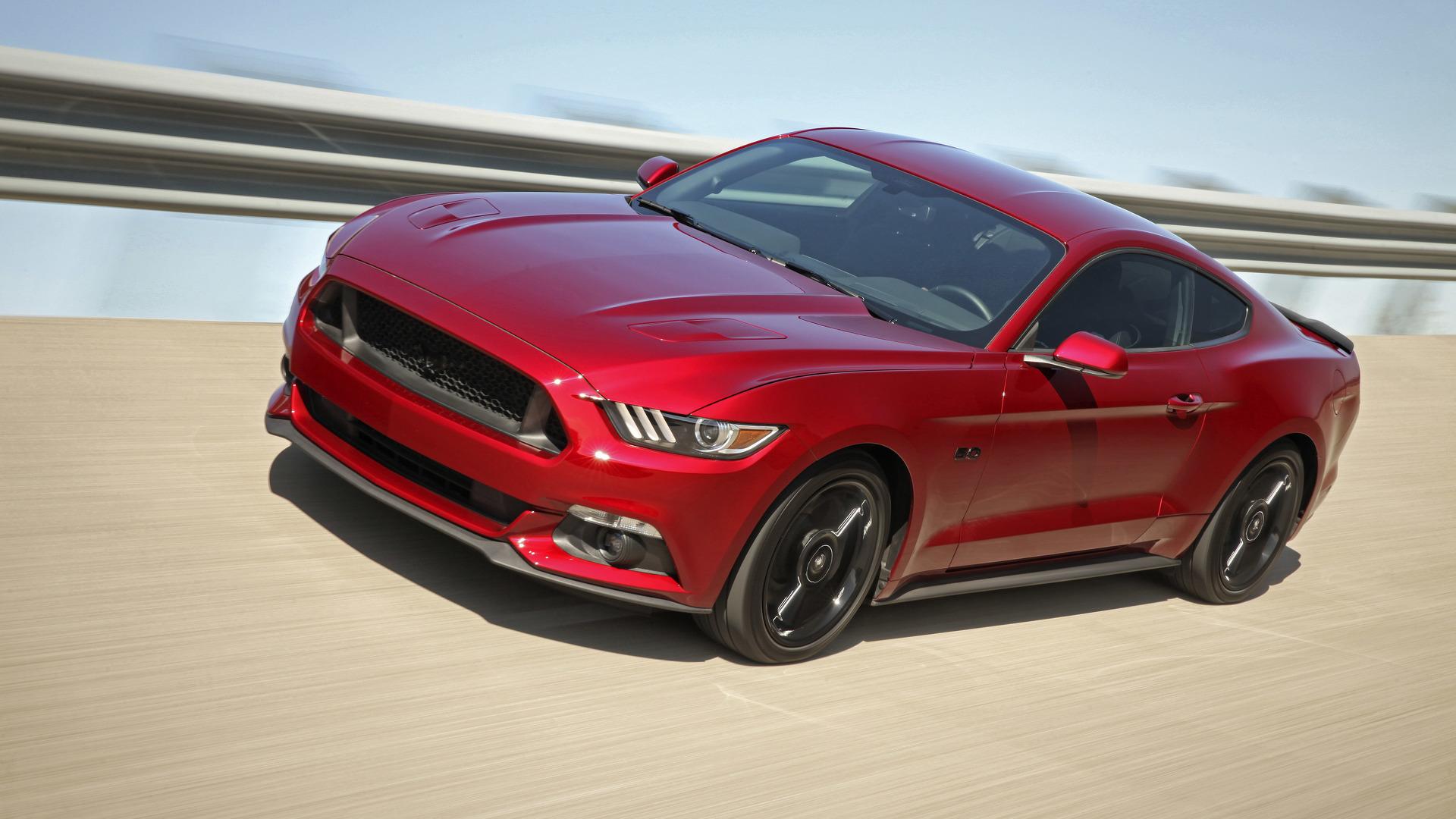 Ford Mustang Yıllık Vergisi