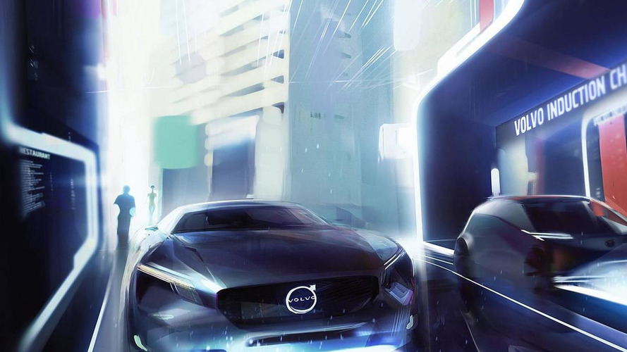 Volvo reveals plans to hybridize entire lineup and launch a pure electric car in 2019