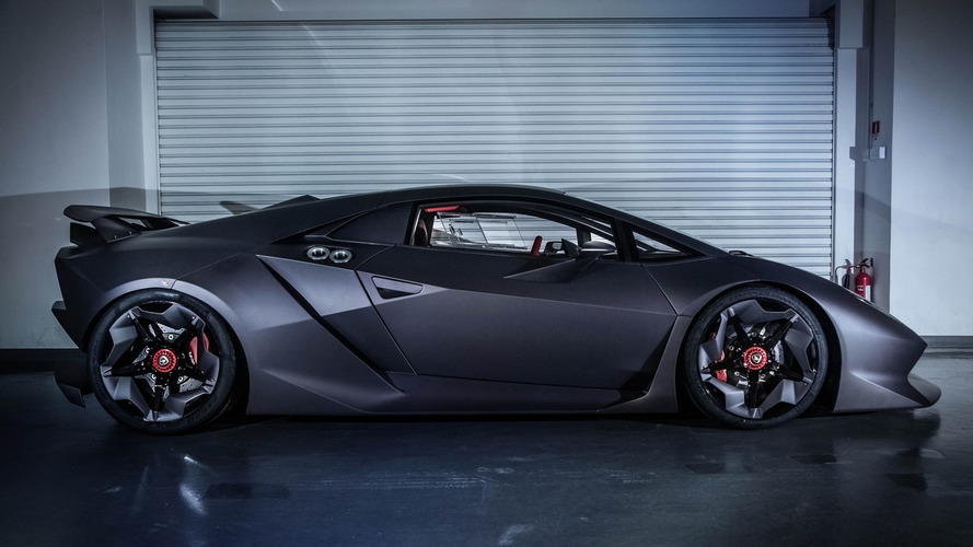 Lambo Sesto Elemento For Sale Offers Street Legal Conversion