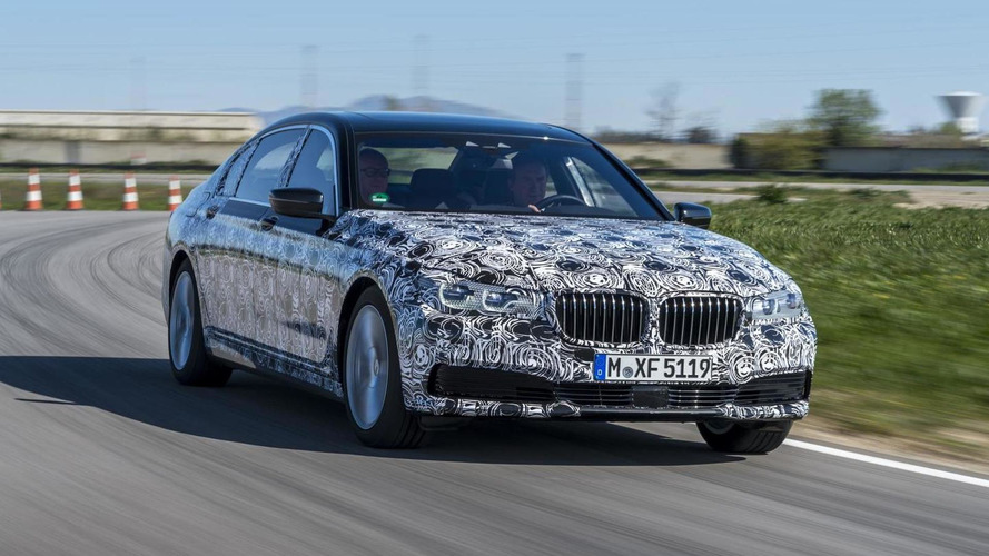 BMW previews next-gen 7-Series, will be 130 kg lighter than predecessor