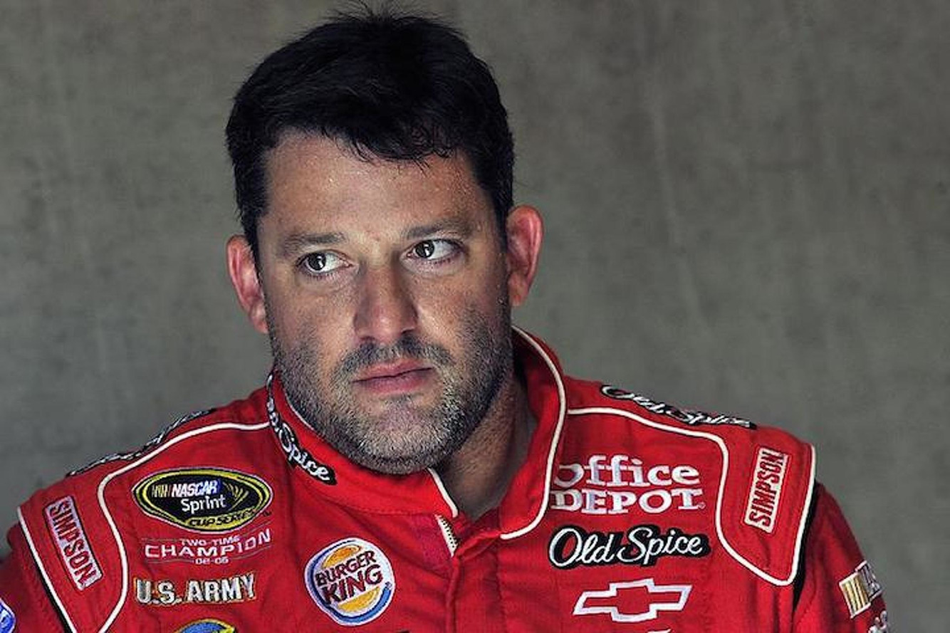Tony Stewart Hits and Kills Driver During Sprint Car Race [w/Video]