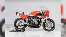 honda race bike auction suzuka 89k