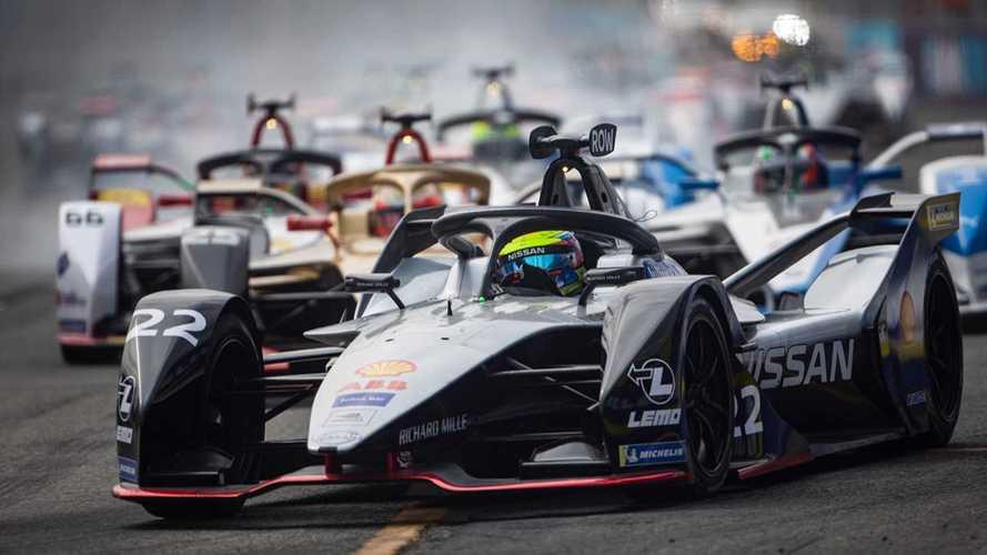 Clashs FE/WEC : la Formule E refuse de modifier son calendrier