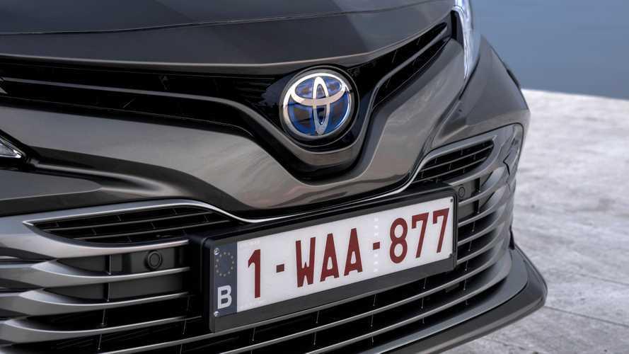 Toyota annonce un nouvel investissement dans la recherche sur la robotique et l'autonomie