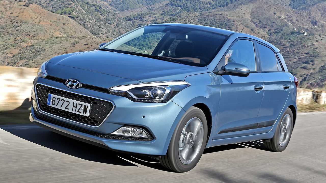 Hyundai i20: Die koreanische Polo-Alternative