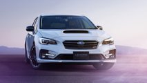 Subaru Levorg STI Sport (2019)