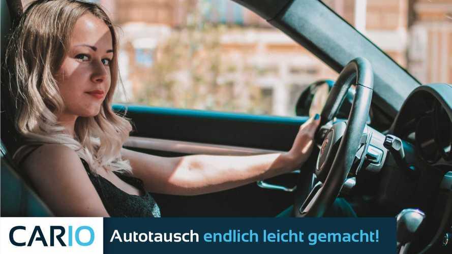 CARIO: Die wohl bequemste Art, sein Auto zu wechseln
