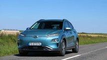 Essai Hyundai Kona electric (2019)