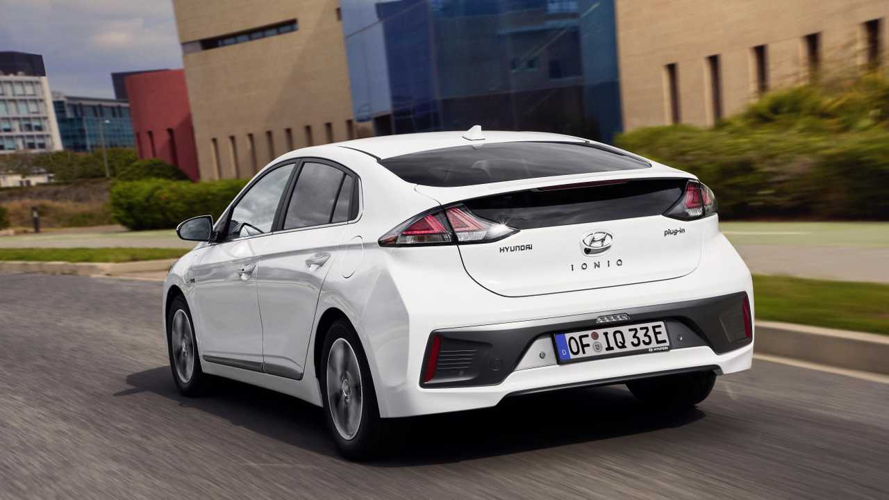 Everything We Know: New Hyundai IONIQ Electric, Including Price