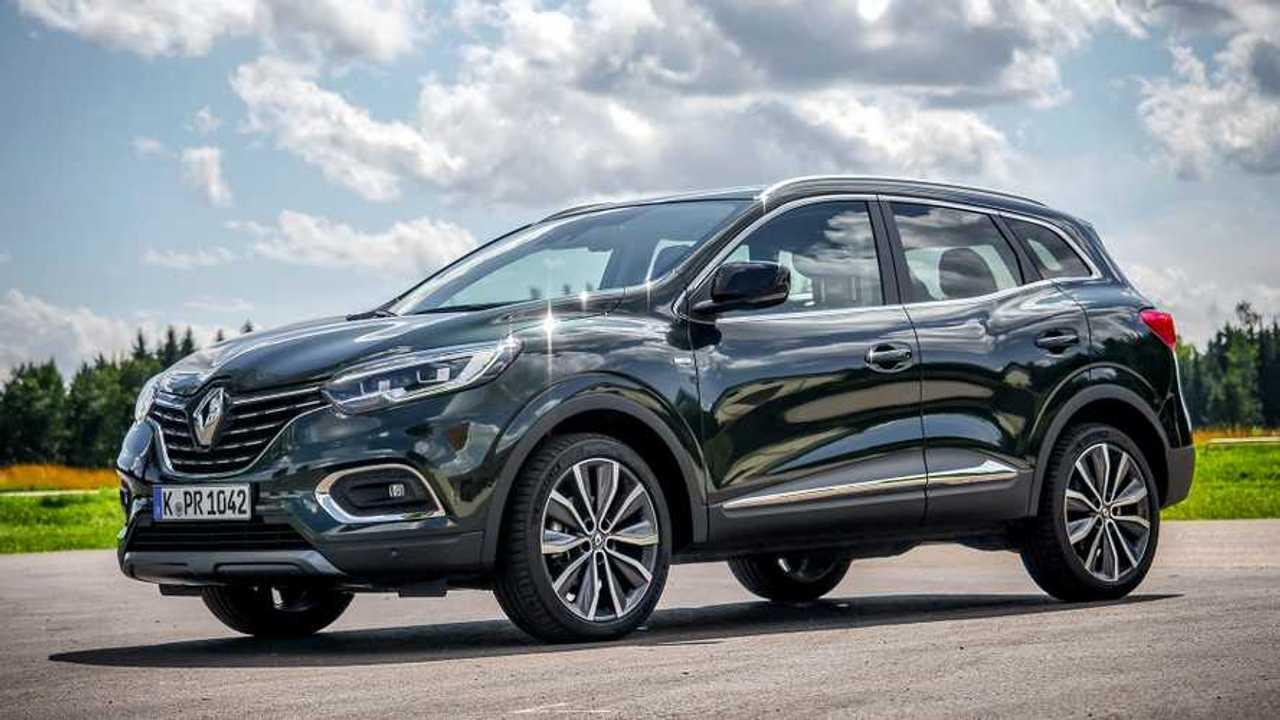 2020 Renault Kadjar Release Date and Concept