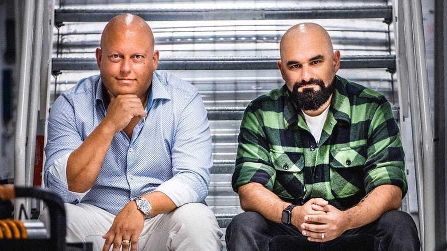 Новым шеф-стилистом Koenigsegg стал русский дизайнер
