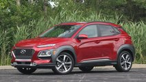 2019 Hyundai Kona: Review