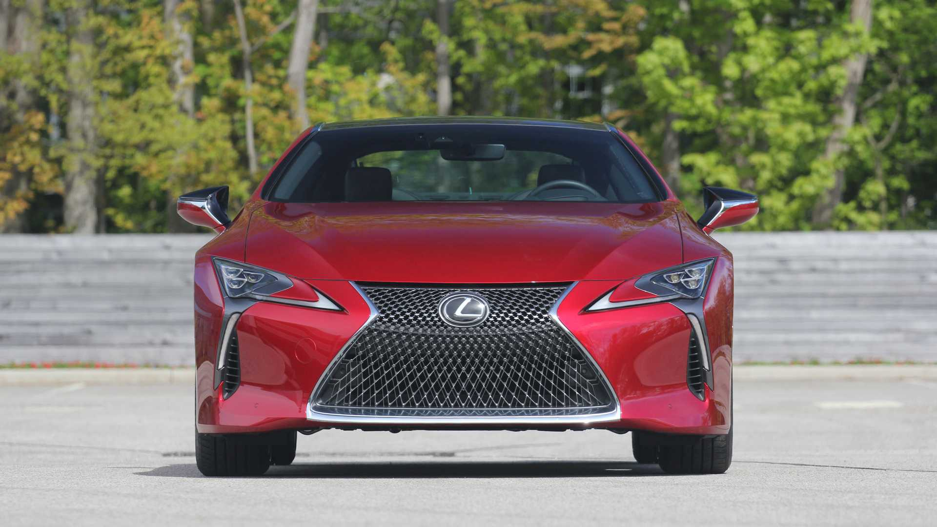 Lexus Lf Lc Price >> 2019 Lexus Lc 500 Pros And Cons