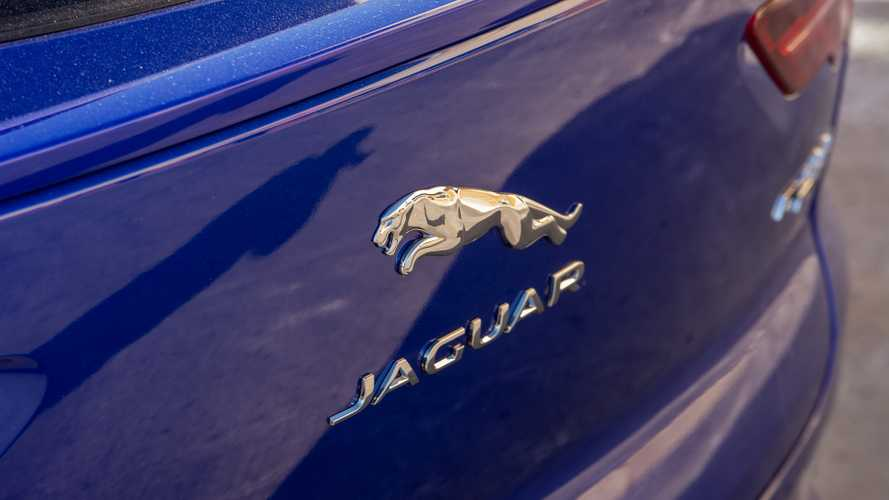 Jaguar Secures UK Government Loan To Build Electric Cars