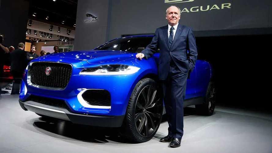 Ian Callum, un designer e le sue auto
