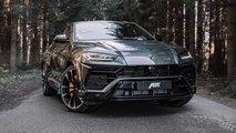 Lamborghini Urus par ABT