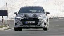 2020 Audi A3 Spy Photos