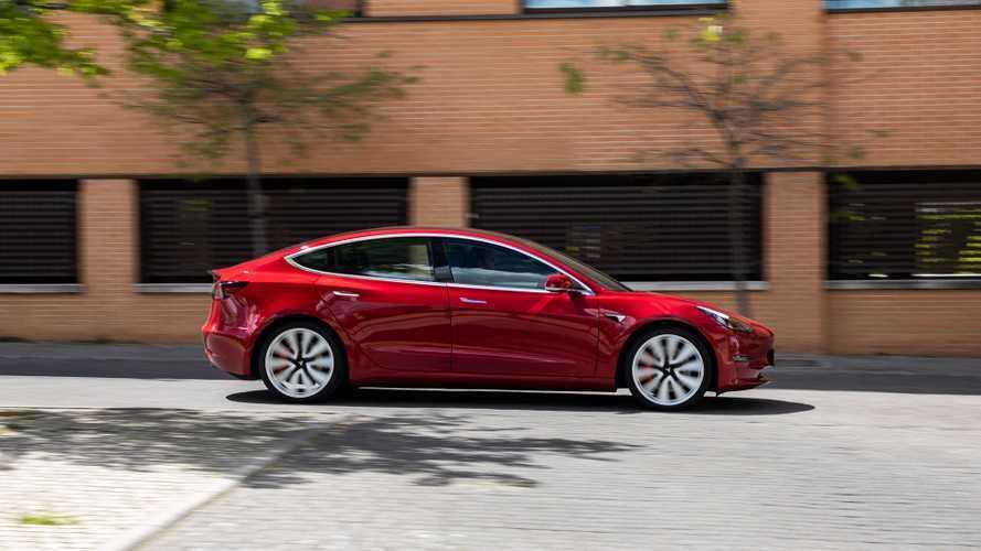 ¿De qué marcas proceden los compradores de Tesla?