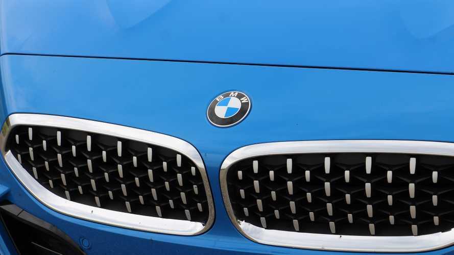BMW de maske üretimine başladı