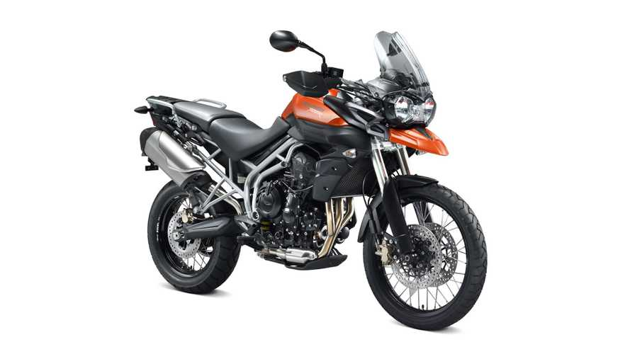 Is the Triumph Tiger 800 worth the hype?