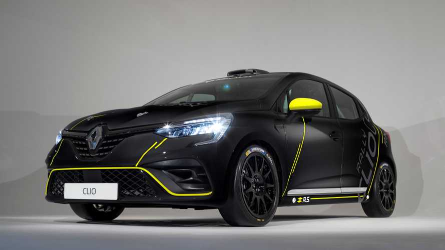 Renault Clio, tre versioni con la voglia di correre