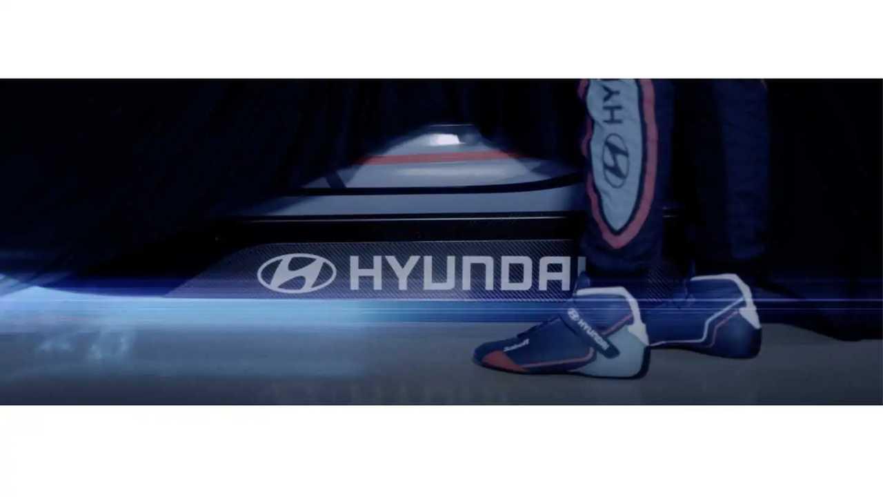 Hyundai Motorsport Set to Go Electric