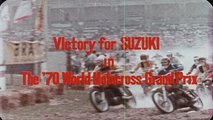 suzuki motocross championship winning season video