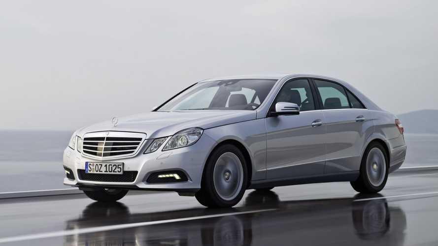 Mercedes-Benz - Une subvention de 3000 euros pour les anciens diesel