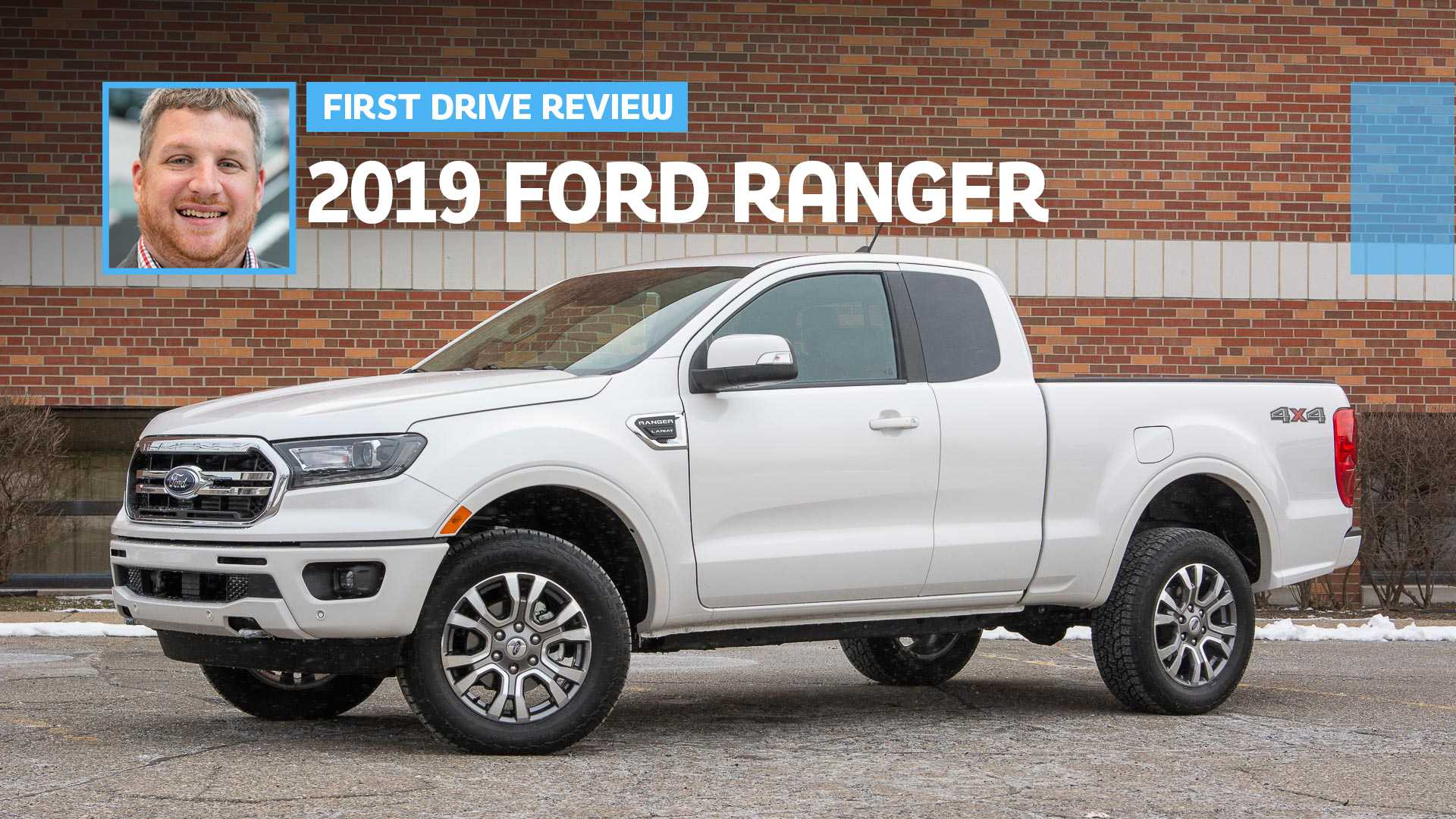2019 Ford Ranger Lariat Review Already Approaching Its Expiration Date