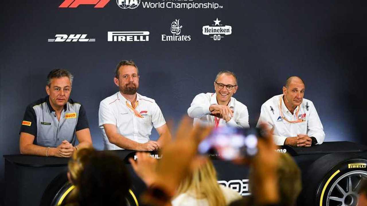 FIA, Pirelli'den vazgeçmiyor