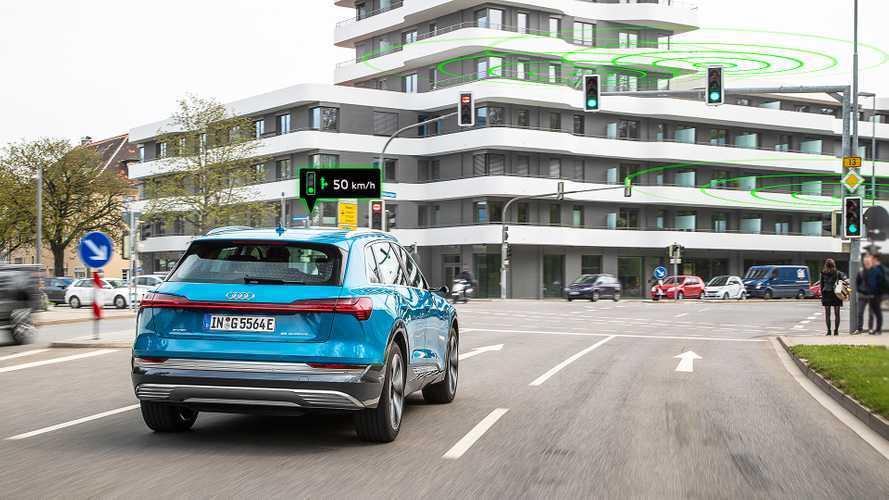 Auto elettriche, più autonomia grazie al V2X