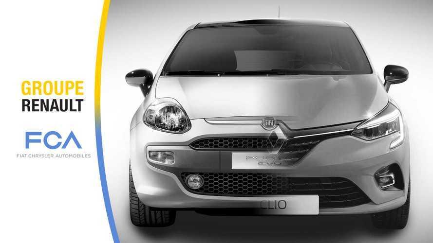 FCA-Renault, 3