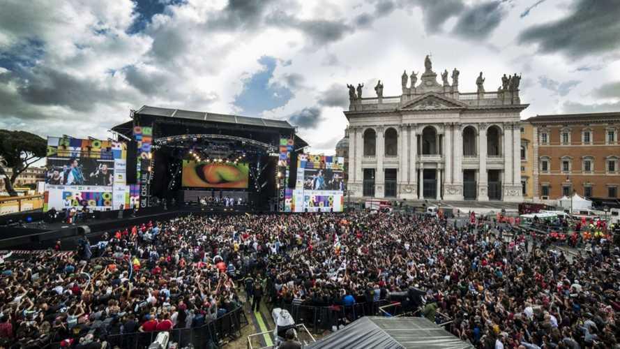 Primo Maggio 2019, a Roma strade chiuse e bus deviati