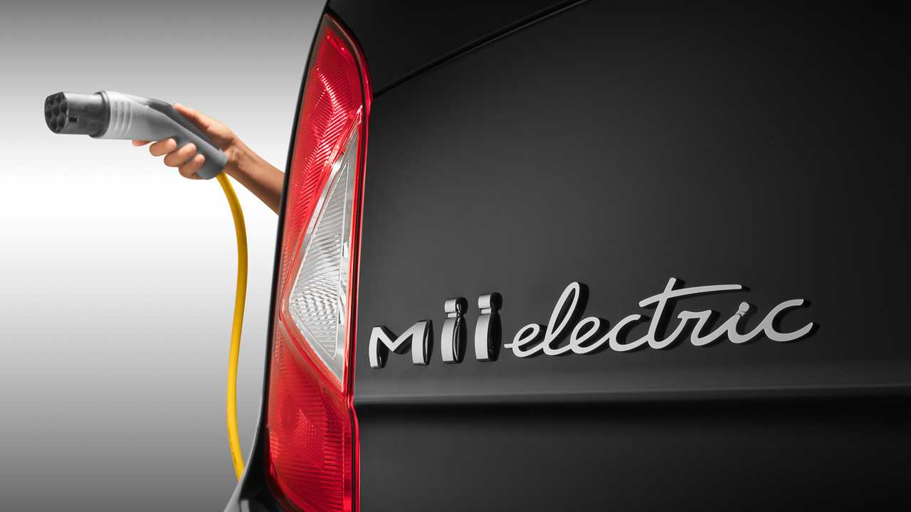 2020 SEAT Mii Electric Revealed In Production Form