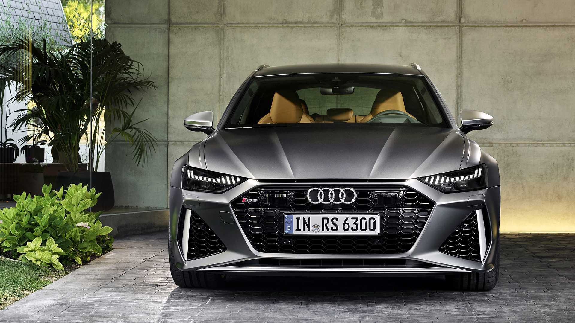 An Audi Rs 6 Sedan Probably Isn T Happening