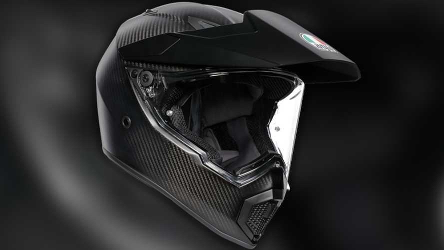 Gear Review: AGV AX9 Carbon Edition