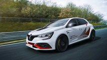Renault Mégane R.S. Trophy-R Nordschleifen-Rekord