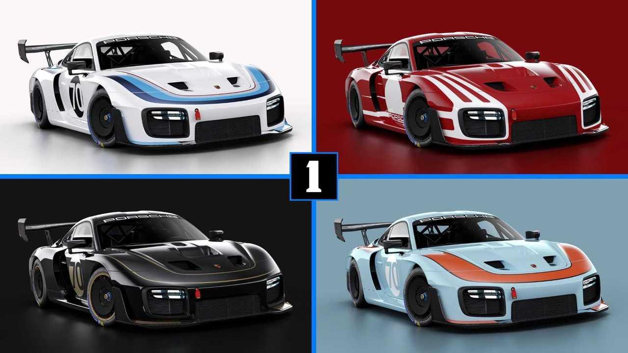 Porsche 935 liveries lead image