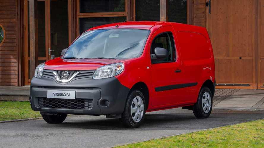 Nissan, ecco l'NV250