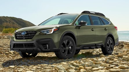El Subaru Outback 2020 se deja ver en el salón de Nueva York
