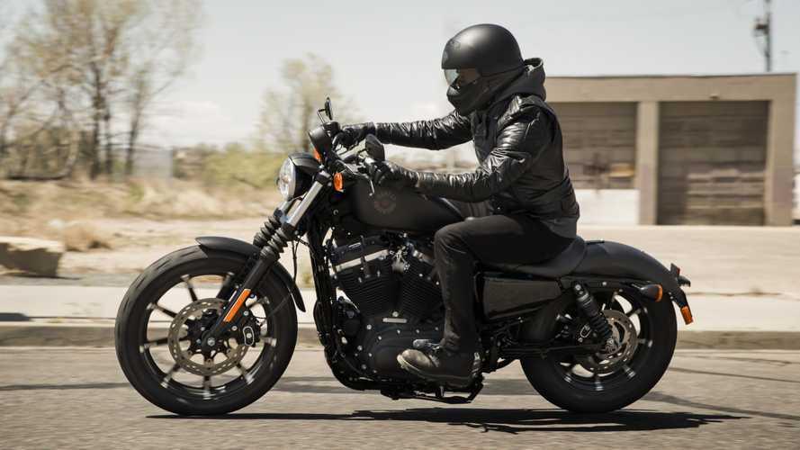 Harley-Davidson: per i neopatentati il prezzo è speciale
