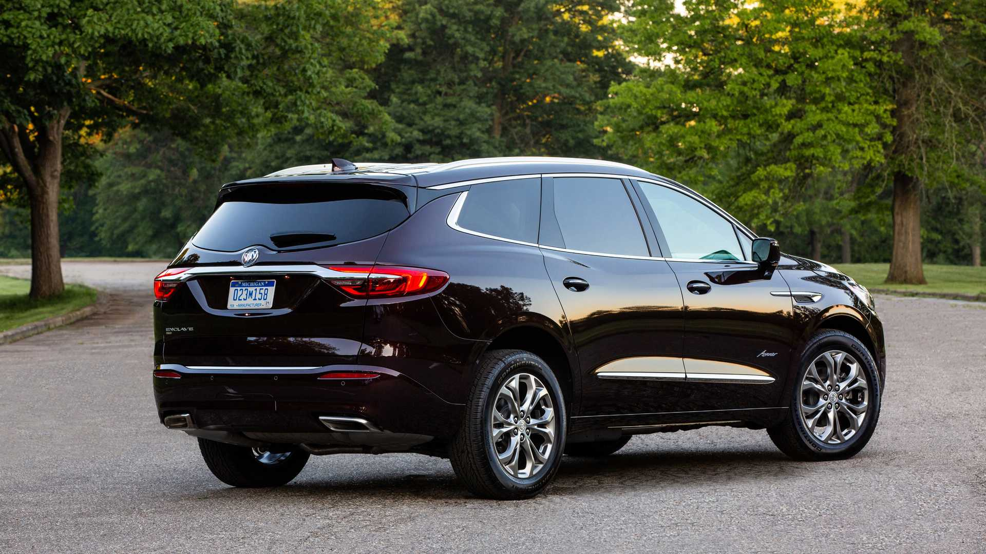Buick Offering Crazy Deals On Its Entire Range Up To 7 700 Off