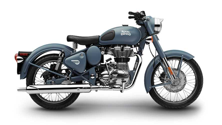 Royal Enfield Officially Discontinues Bullet And Thunderbird 500