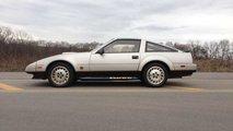 1984 Nissan 300ZX 50th Anniversary